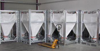 Flex Bag Container